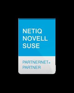 NetIQ Partnernet
